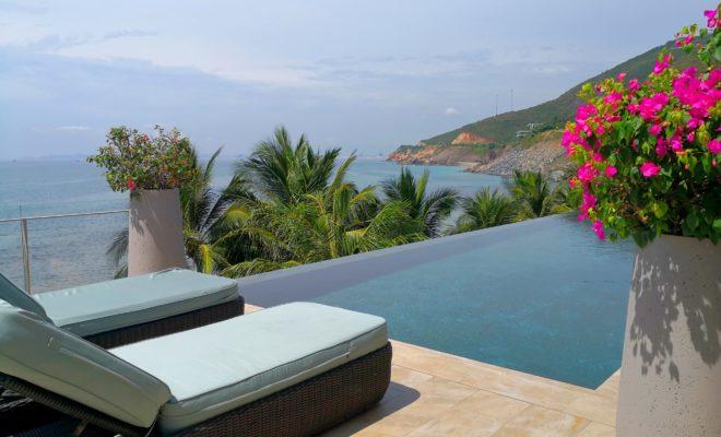 Mia Resort Nha Trang 5 bedroom vila