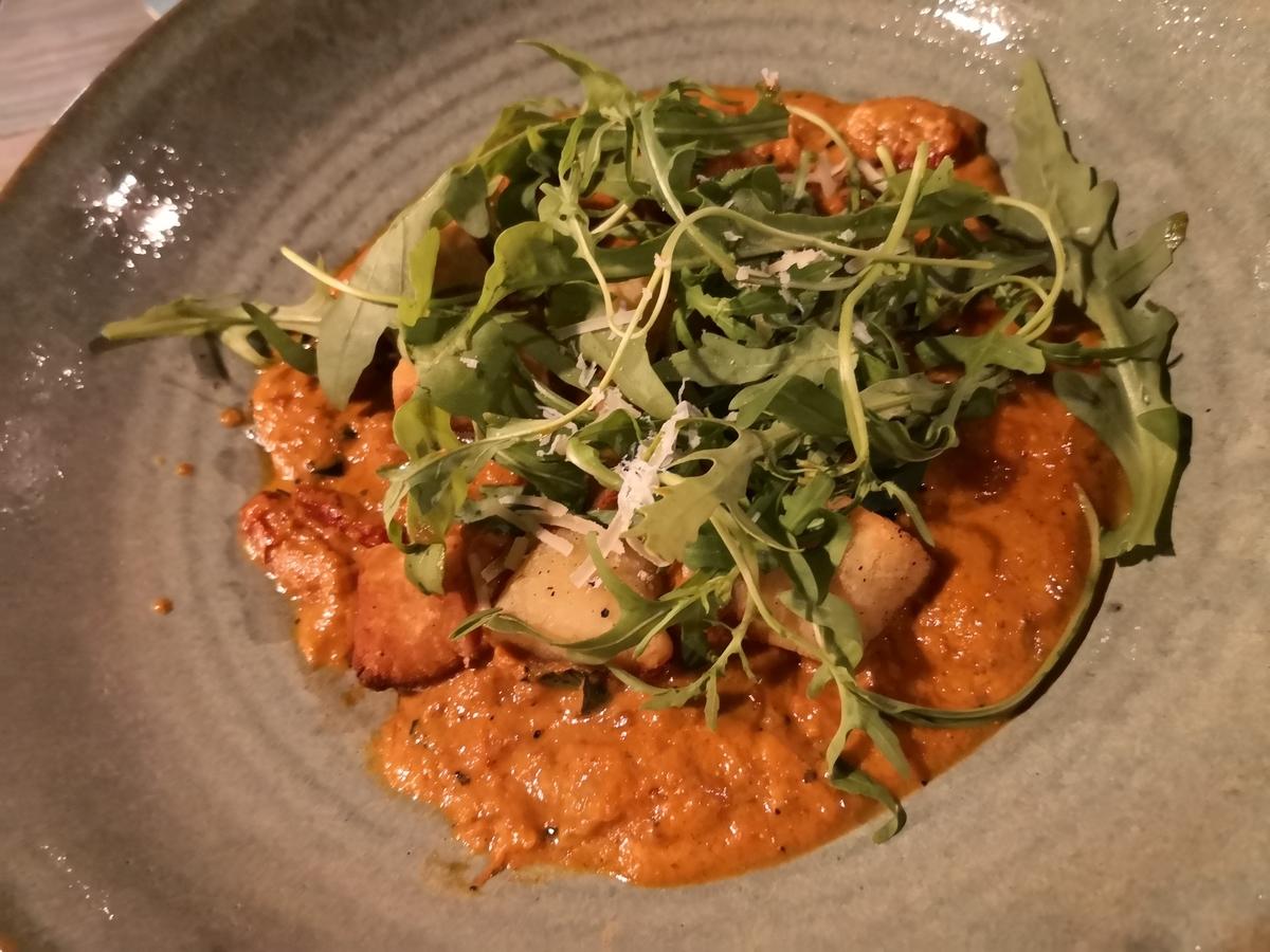 Mia Resort Nha Trang イタリアンレストラン