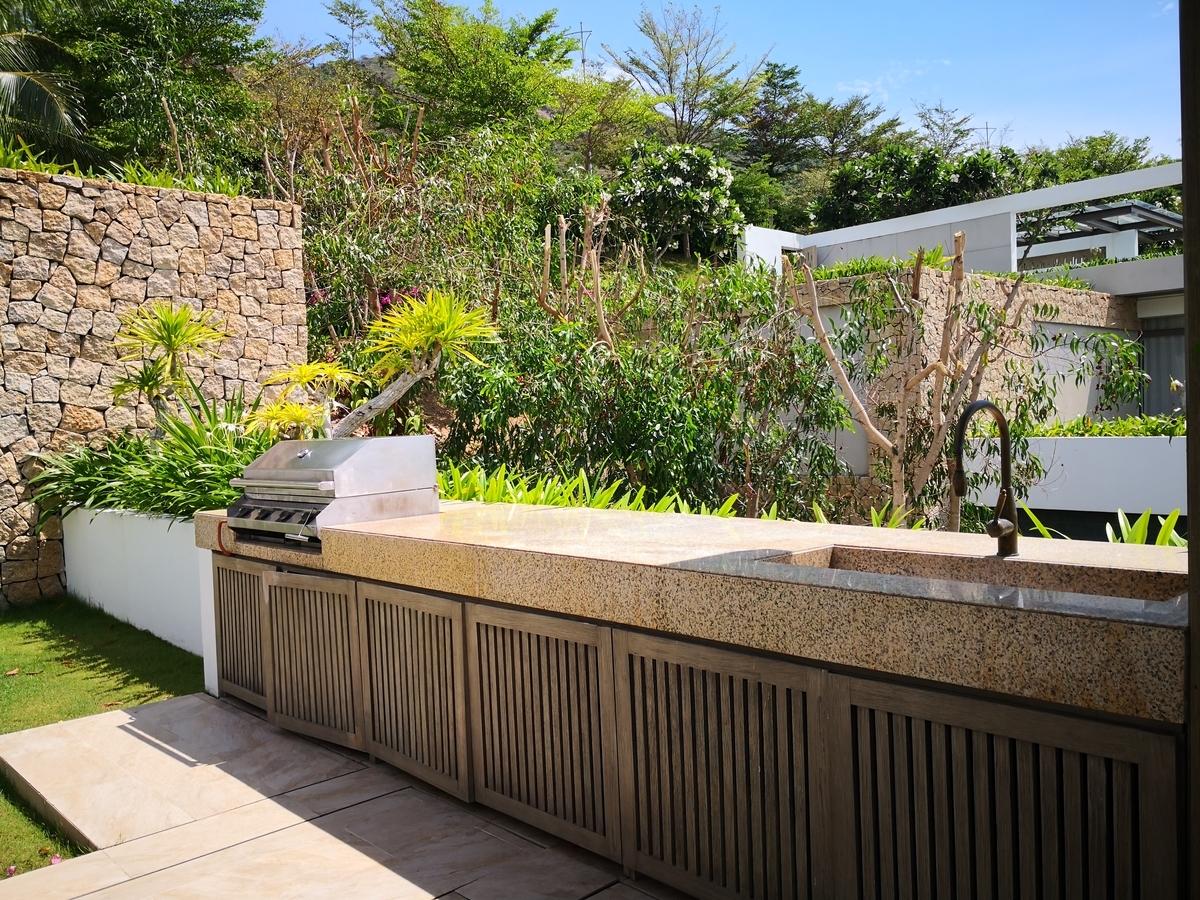 Mia Resort Nha Trang 5 bedroom villa