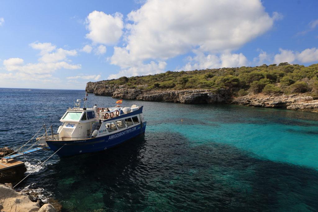 Amigos Boat trips 船