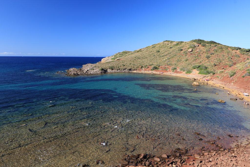 Playas de Cavalleria