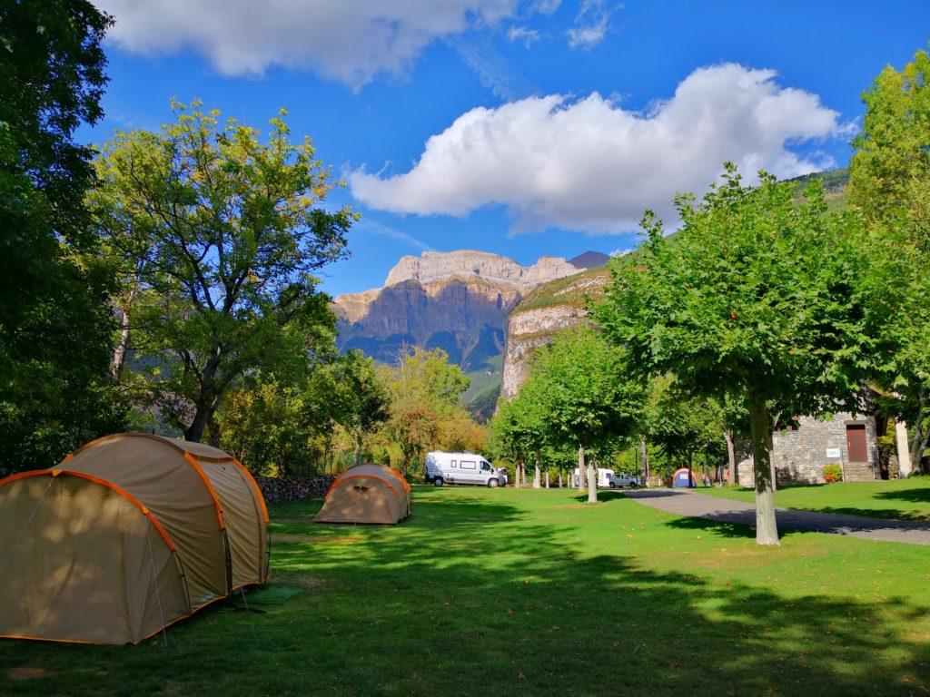 Camping Rio Ara
