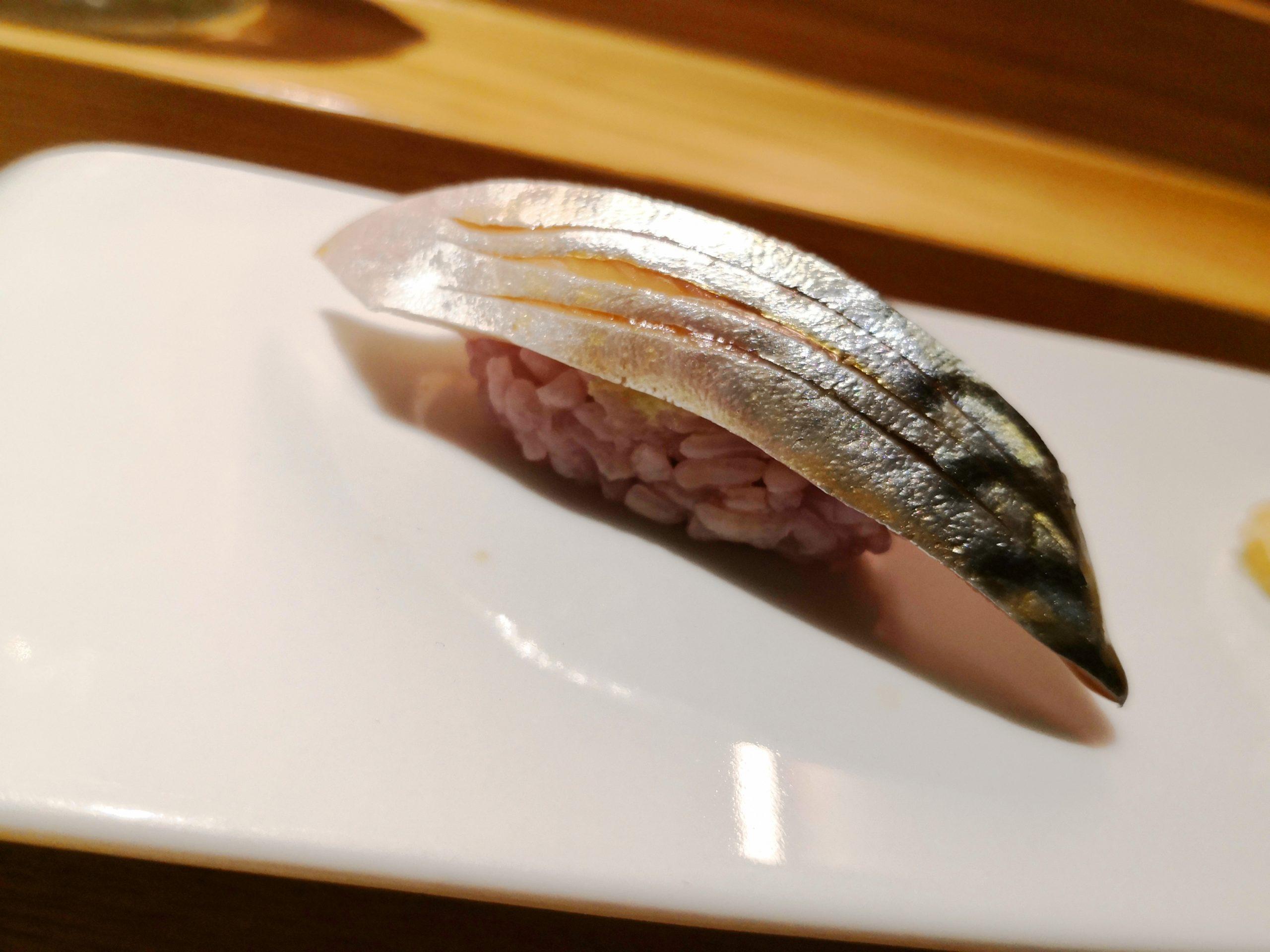 sato i tanaka 寿司