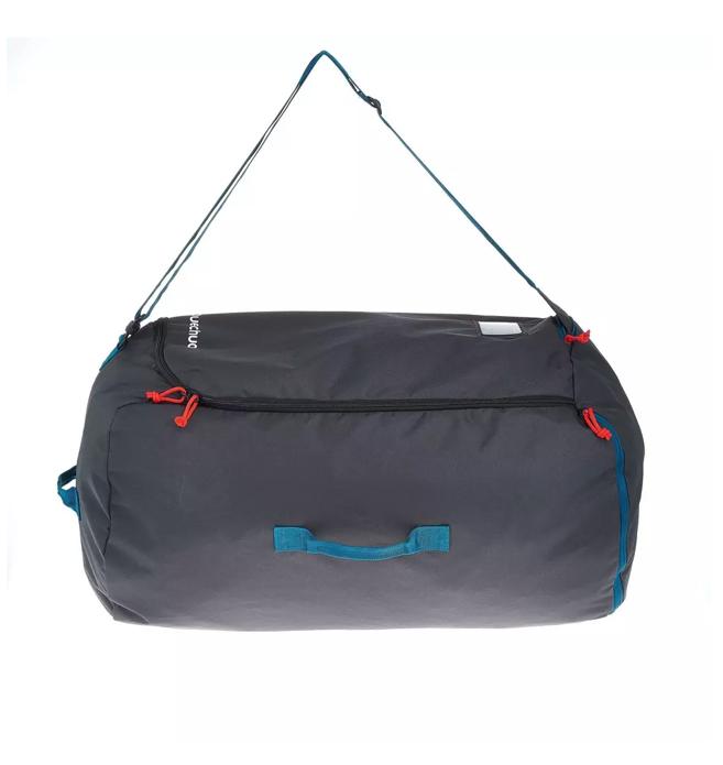 Funda de transporte avión de trekking viaje - mochila de 40 a 90 litros