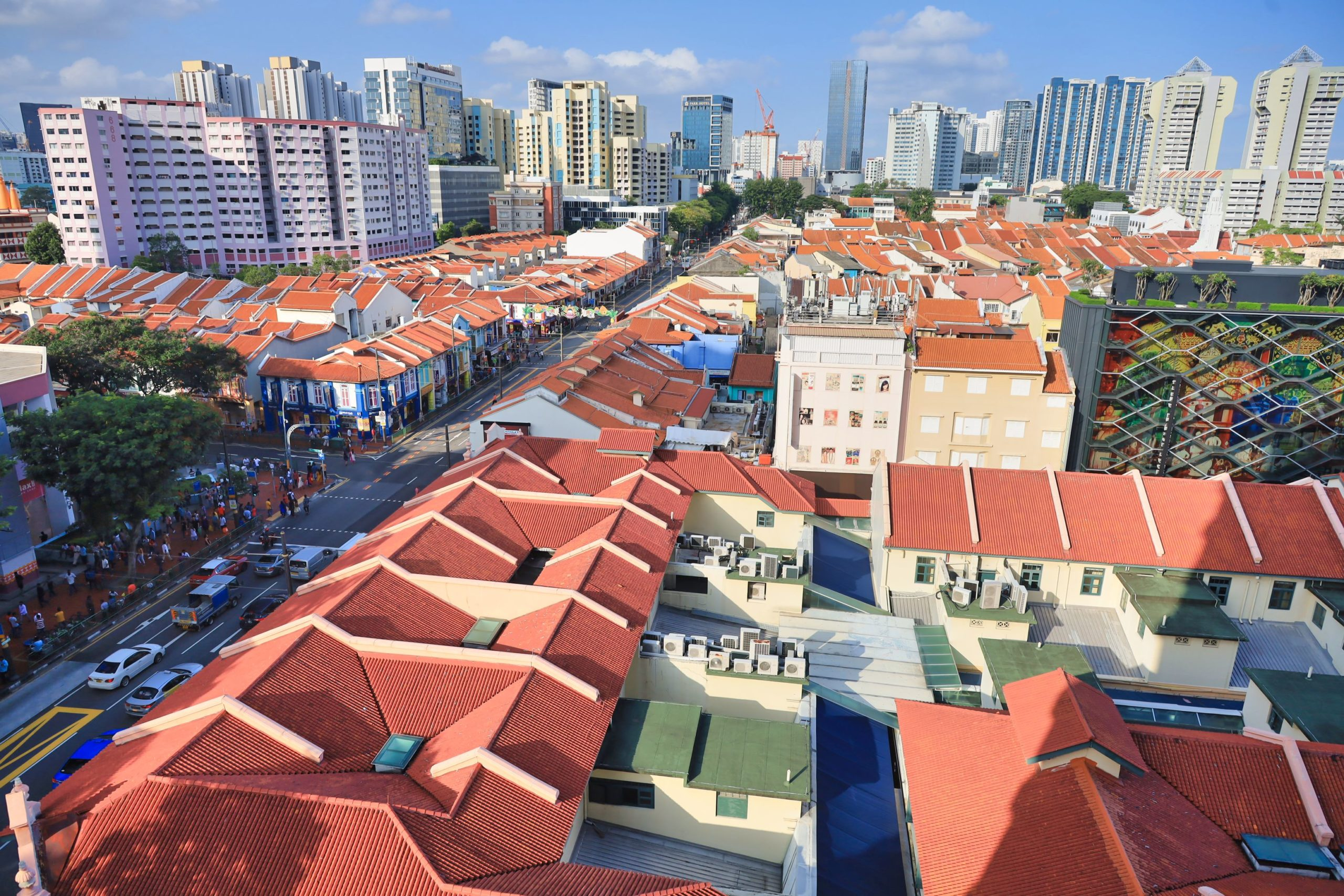Citadines Rochor Singapore
